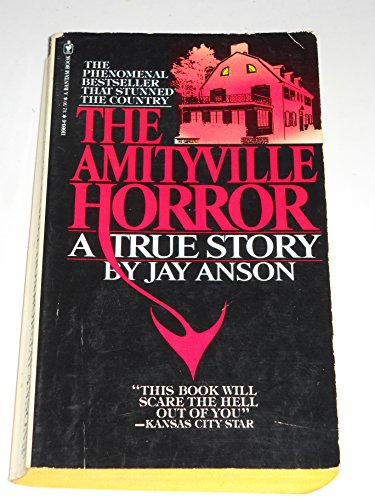9780553116601: The Amityville Horror
