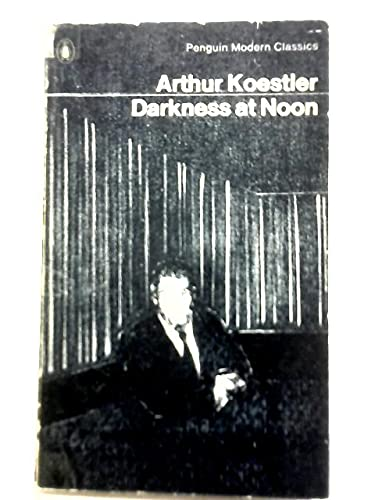 9780553117066: Darkness At Noon