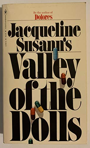 9780553117073: Valley of the Dolls