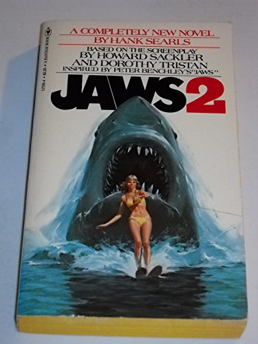 9780553117080: Jaws 2