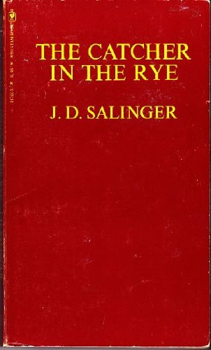 a comparison of catcher in the rye and generation x