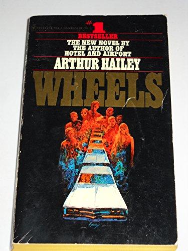 9780553117691: Wheels