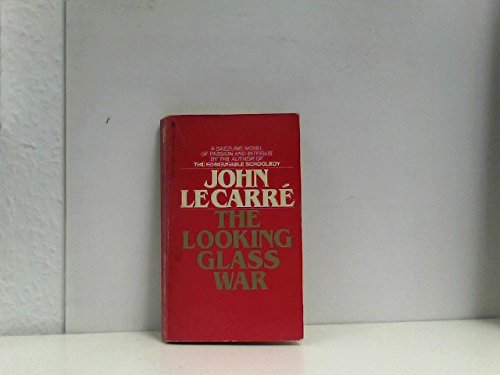 9780553117912: The Looking Glass War