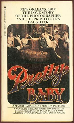 Pretty Baby: HARRISON, William