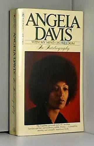 9780553117950: Angela Davis: An Autobiography