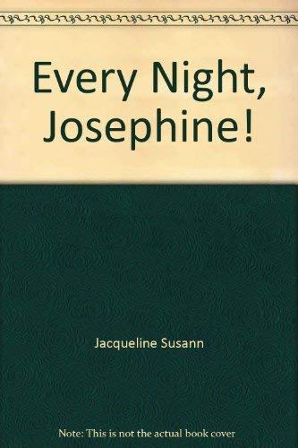 9780553118087: Every Night, Josephine! [Taschenbuch] by