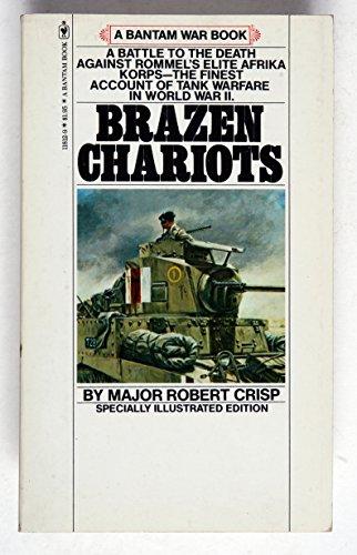 9780553118124: Brazen Chariots