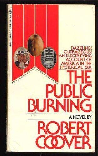9780553118285: Public Burning