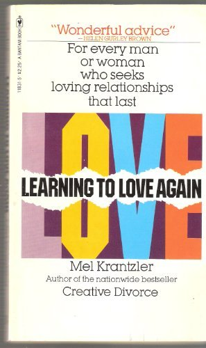 9780553118315: Learning to Love Again