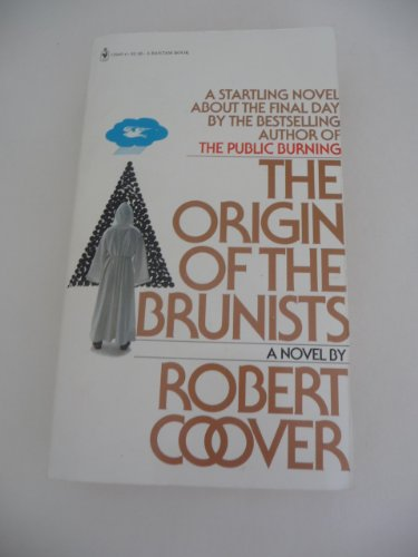 9780553118407: The Origin of the Brunists