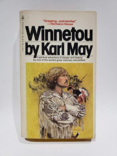 Winnetou: Karl May