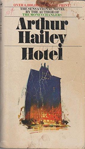 9780553118582: Hotel