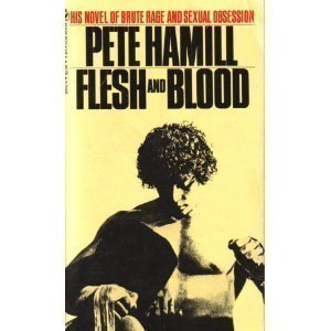 9780553118971: Flesh and Blood: A History of the Cannibal Complex