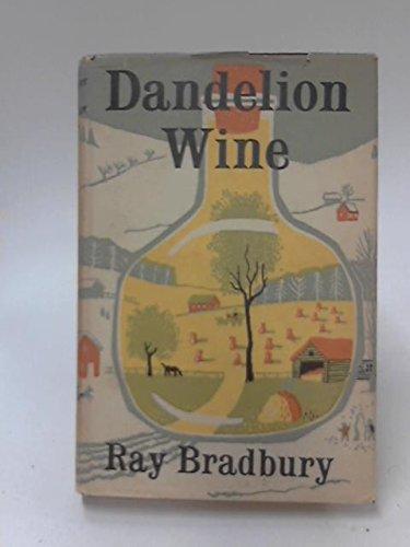 9780553119305: Dandelion Wine