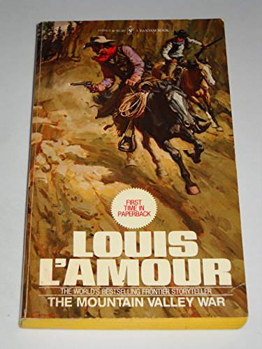 the mountain valley war lamour louis