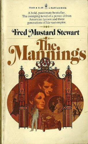 9780553119701: The Mannings