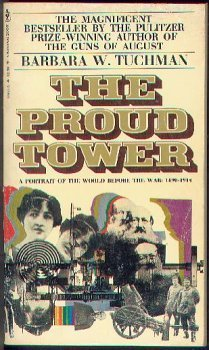 9780553119817: The Proud Tower