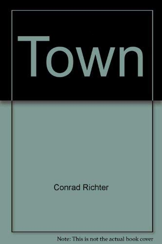 9780553119855: Town