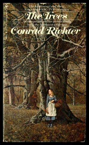 the Trees: Conrad Richter