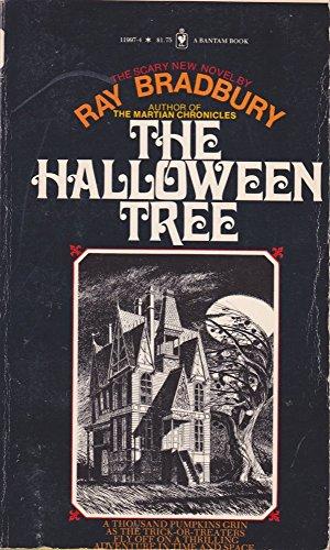 9780553119978: The Halloween Tree