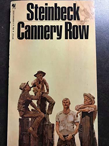 9780553119985: Cannery Row