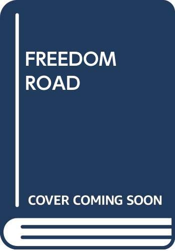 FREEDOM ROAD: HOWARD FAST