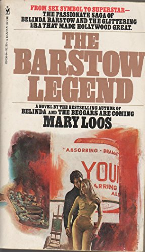 The Barstow Legend: Mary Loos