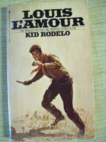 9780553120431: Kid Rodelo
