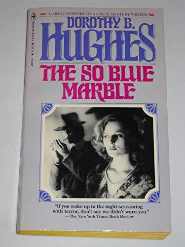 9780553120745: So Blue Marble