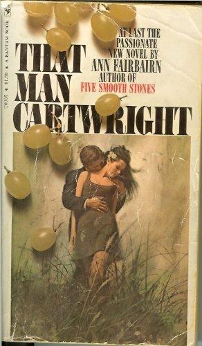 9780553121056: That Man Cartwright