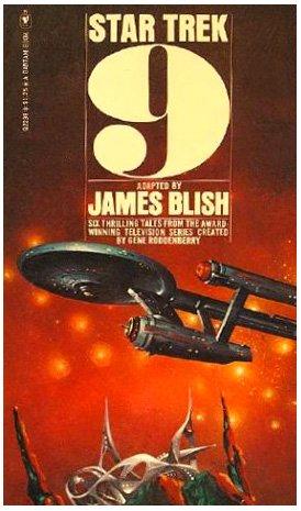 9780553121117: Star Trek 9