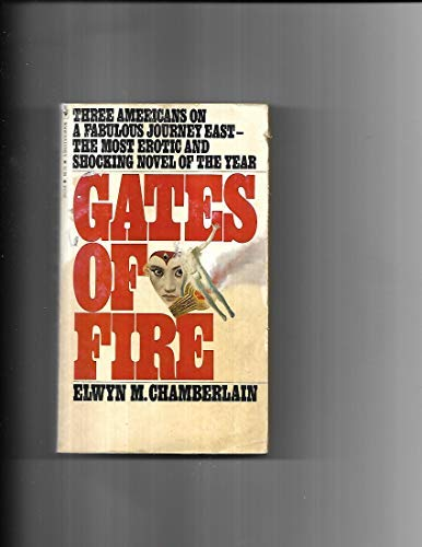 9780553121131: Gates of Fire
