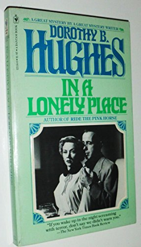 9780553121148: In a Lonely Place