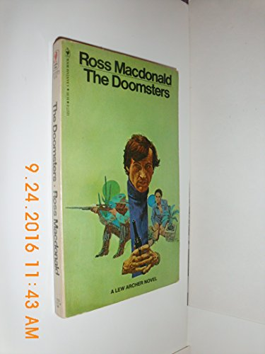 9780553121179: The Doomsters