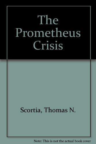 9780553121346: The Prometheus Crisis