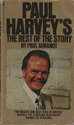 9780553121360: Paul Harvey's The Rest of the Story