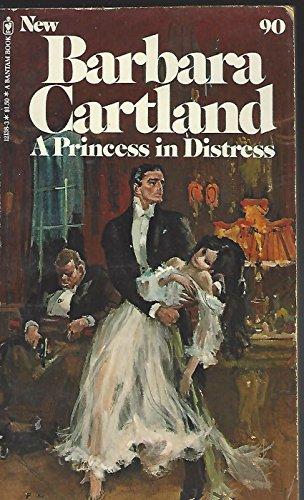 9780553121384: A Princess in Distress (#90)