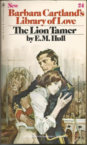 9780553121407: Lion Tamer