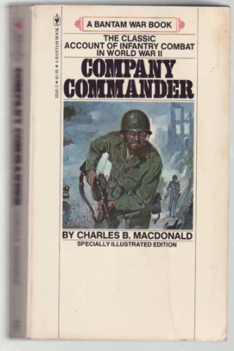 9780553121414: Title: Company commander