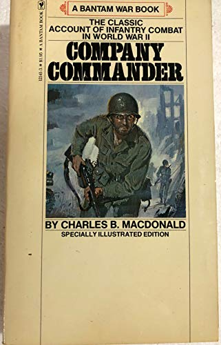 9780553121414: Company commander