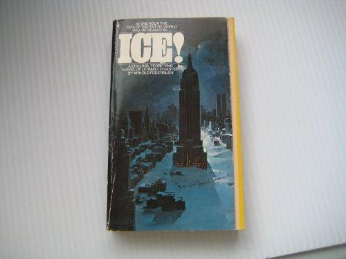 9780553121513: Ice!