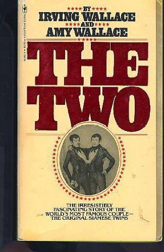 9780553121605: The Two