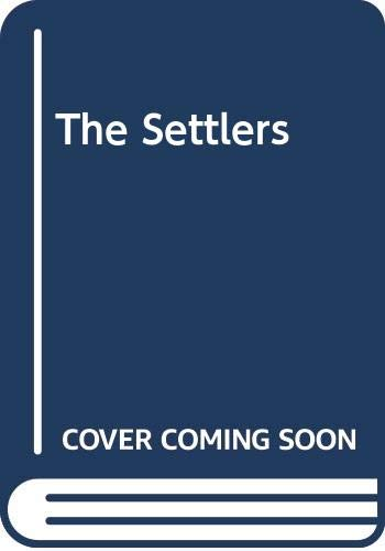 9780553121698: The Settlers
