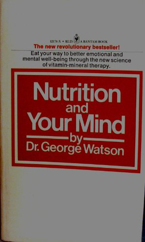 9780553121742: Nutrition and Your Mind