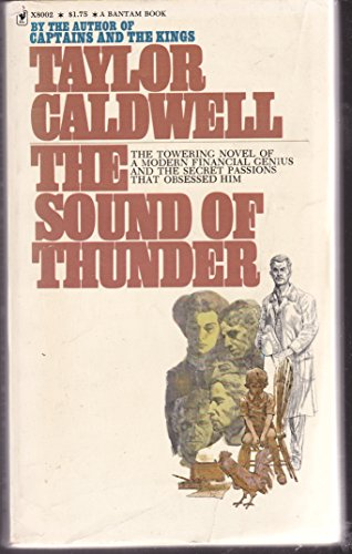 9780553121766: The Sound of Thunder