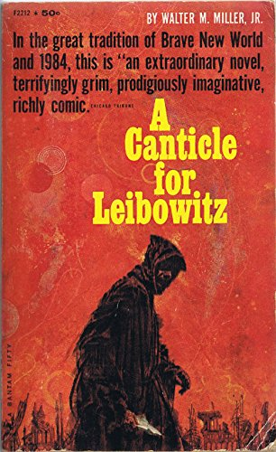 9780553121803: A Canticle for Leibowitz
