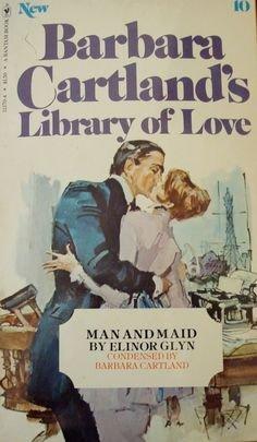It (Barbara Cartland's library of love): Barbara; E., Copyright Paperback; Cartland