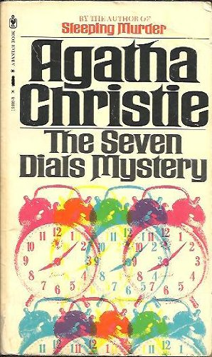 9780553121926: The Seven Dials Mystery