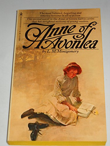 9780553122114: Anne of Green Gables #2: Anne of Avonlea