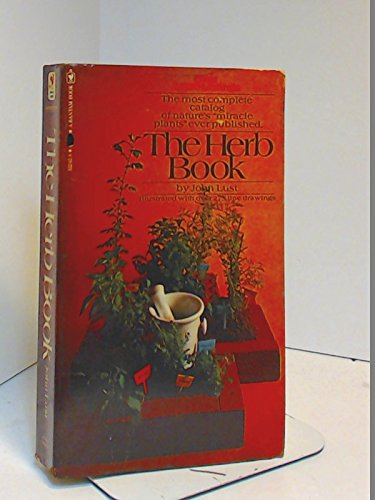 9780553122428: The Herb Book